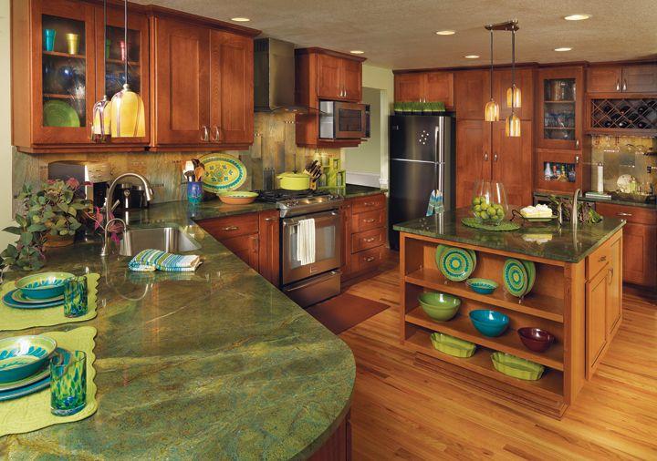 Pecan-Hickory - Canyon Creek Cabinet Company | Hickory ...