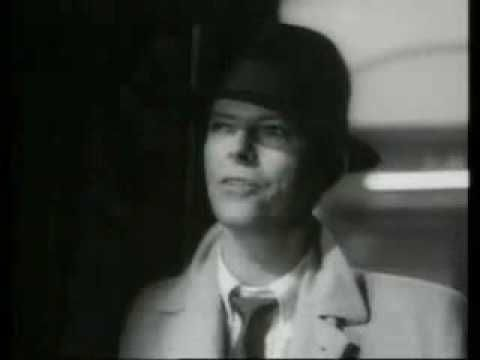 David Bowie Absolute Beginners Official Music Video