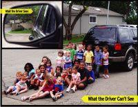 Backovers | KidsAndCars.org