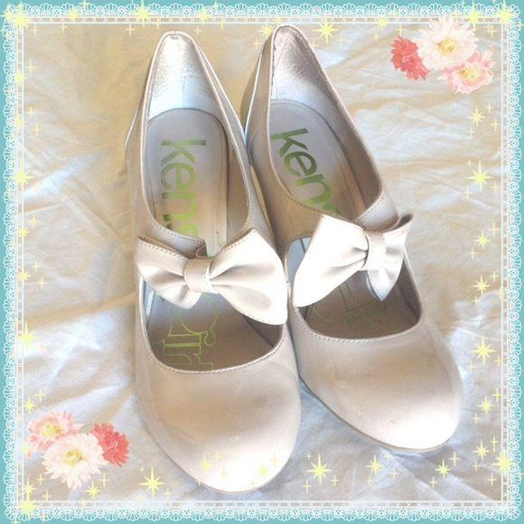 MY NEW FAVORITE HEELS | Designer heels, Heels, Bow heels