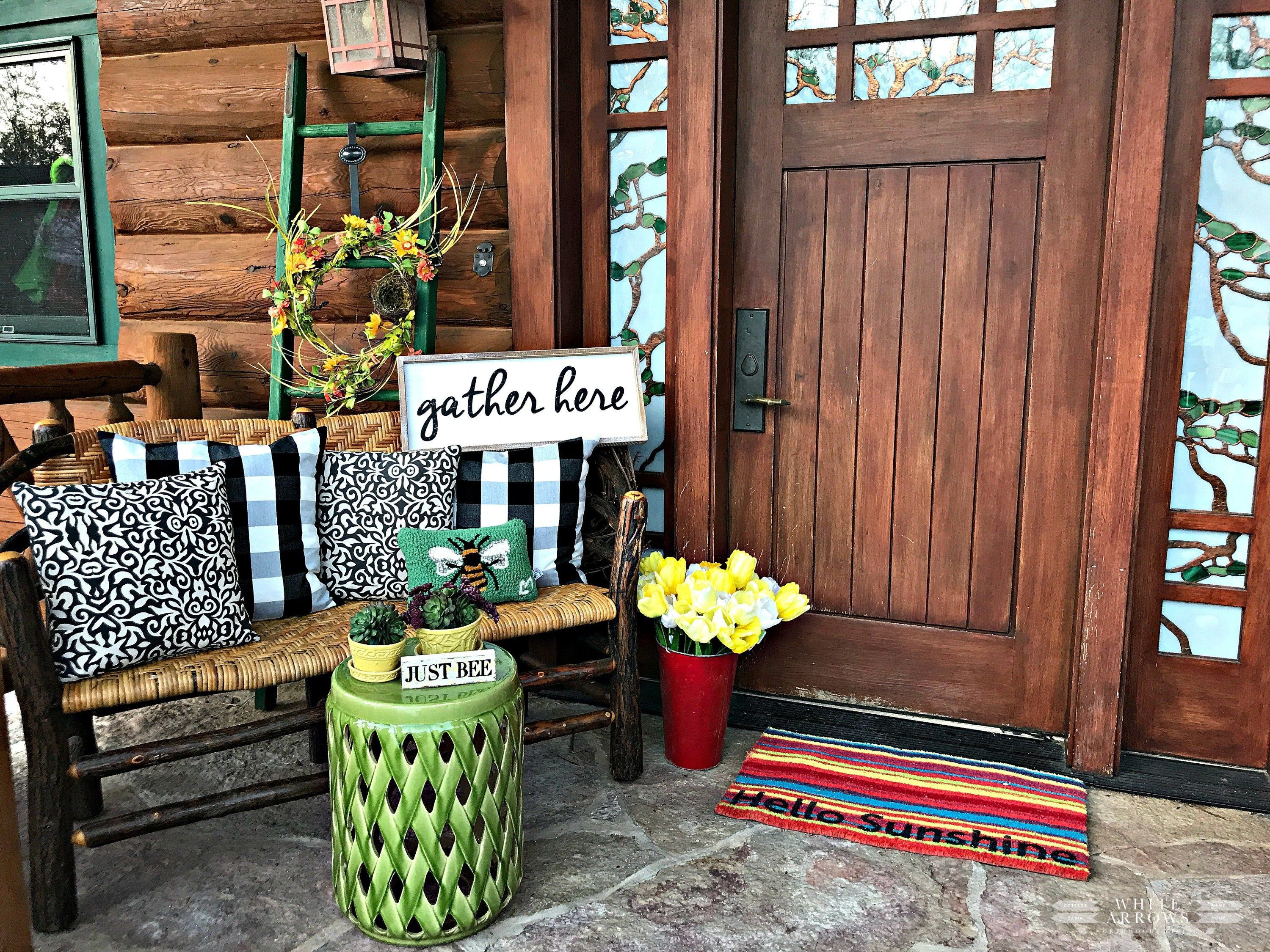 6 Tips For Living In A 660 Square Foot Cottage In 2020 Cottage