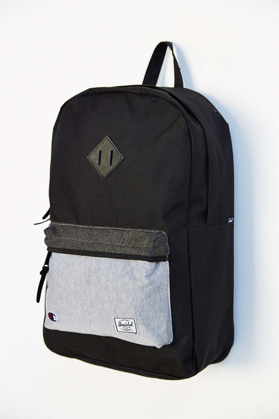 579555ca48e Herschel Supply Co. x Champion