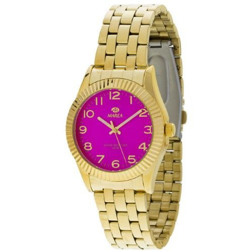 Reloj Marea B21156-4 Elegance  fabricado en acero en oferta. Consíguelo por tan sólo 32€ http://relojdemarca.com/producto/reloj-marea-b21156-4-elegance/