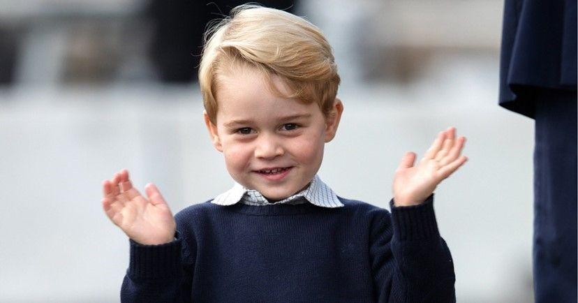 Veja as fardas que o Príncipe George vai usar na escola - Lifestyle - FLASH!