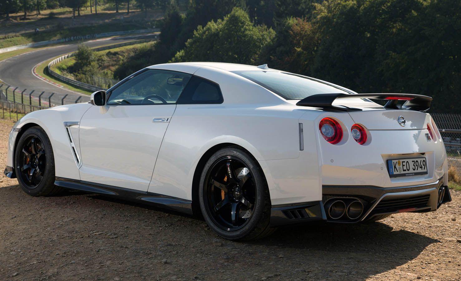 نيسان جي تي ار تراك ايدشين نسخة السوبر تميز موقع ويلز Nissan Gt R Super Cars Gtr