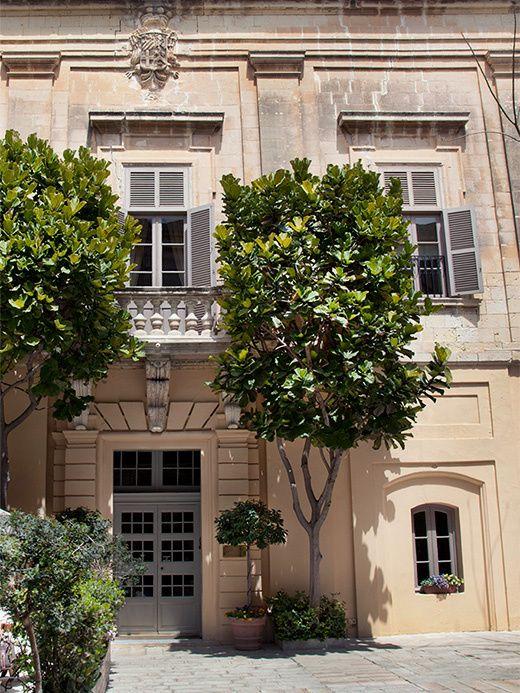 Le Xara Palace à Malte
