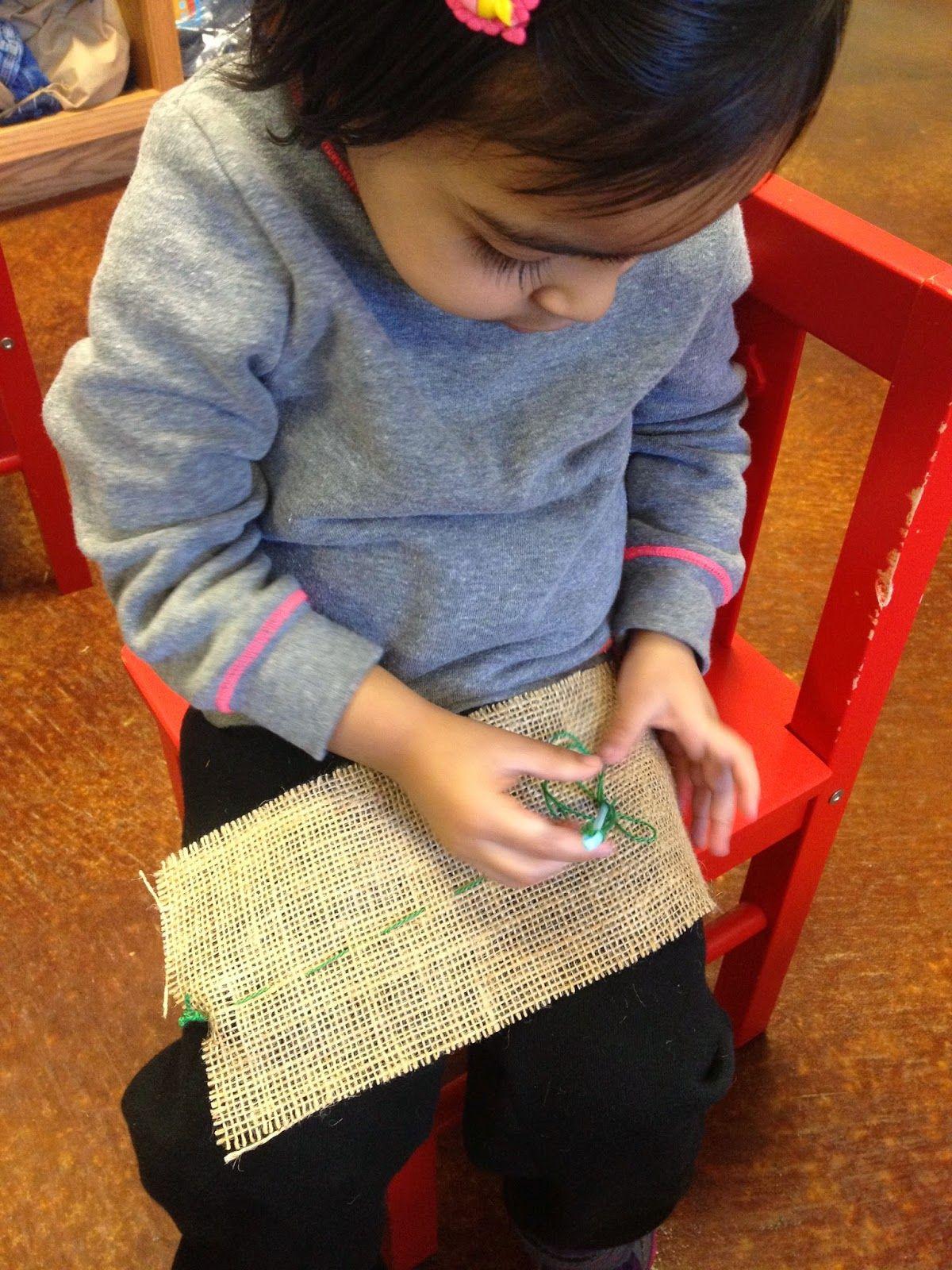 The diary of an ami montessori theorist elderly activities