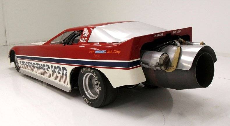 1984 Chevrolet Corvette for sale 2073056 Hemmings Motor