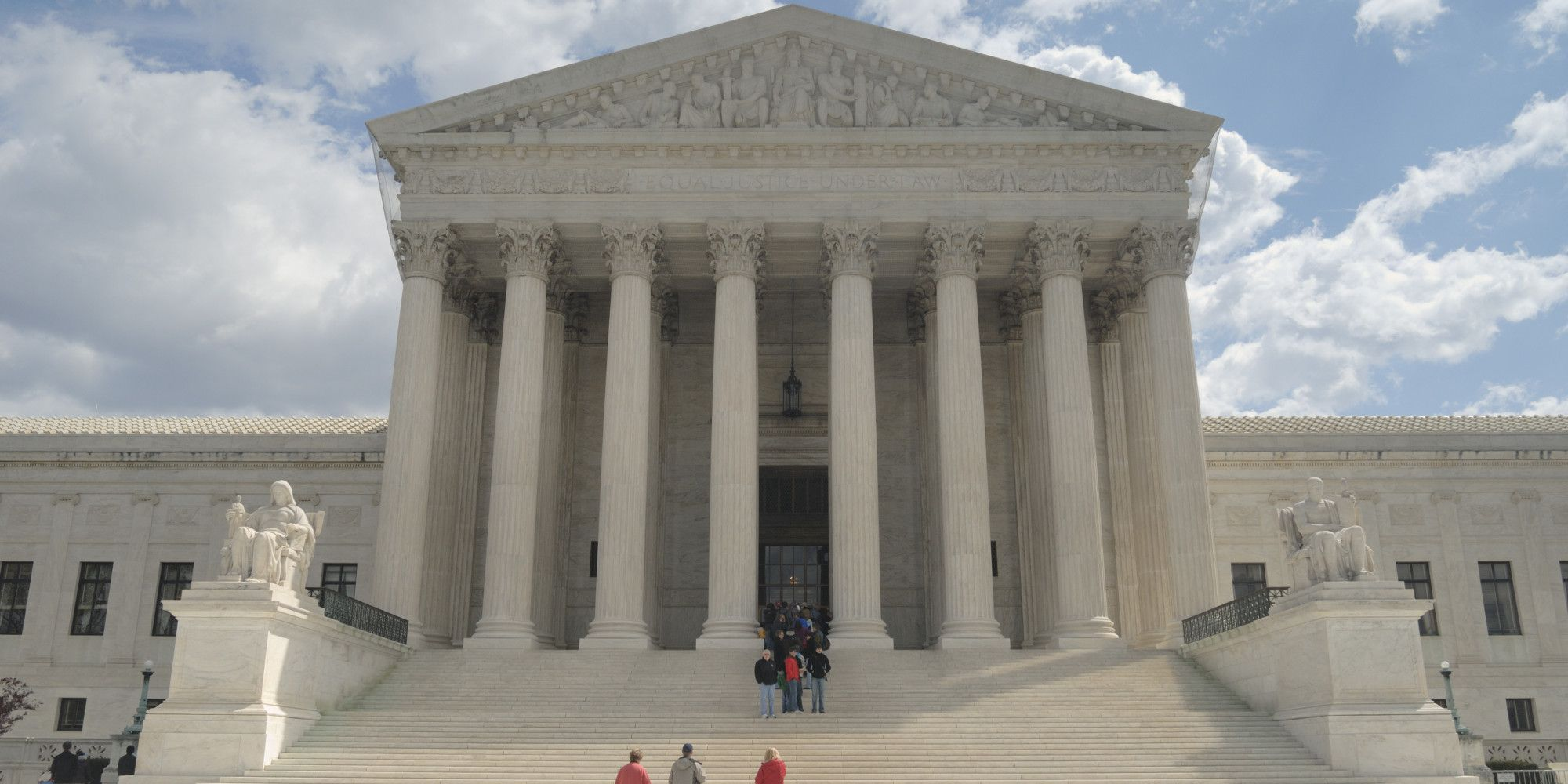 WASHINGTON (AP) — The Supreme Court ruled Tuesday that ...