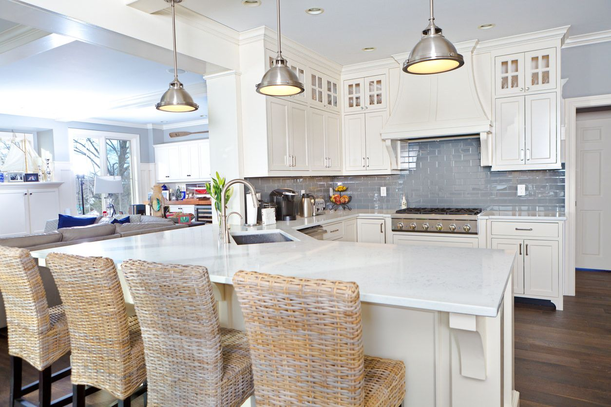 101 Custom Kitchen Design Ideas Pictures Kitchen Design Small