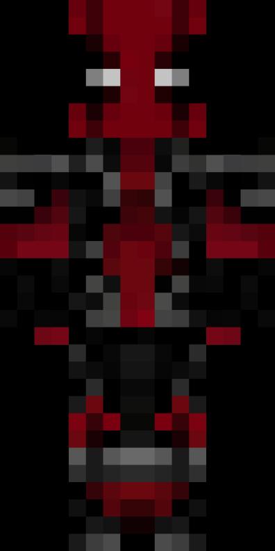 Player | Minecraft Skins