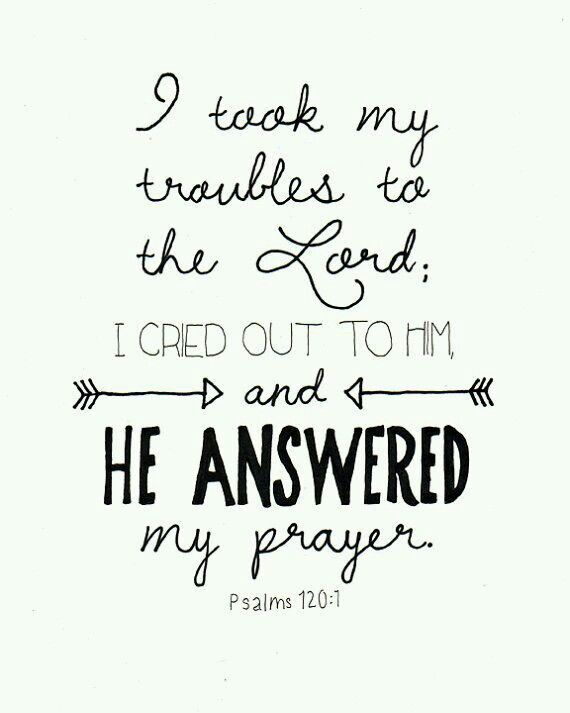 Psalm 120:5, Prayers, scripture, inspirational, Quotes
