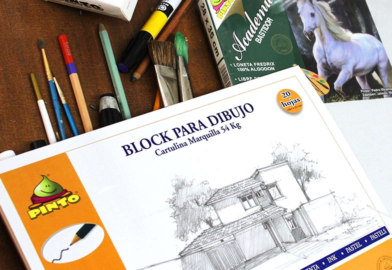 Pin En Blocks De Dibujo Y Pintura
