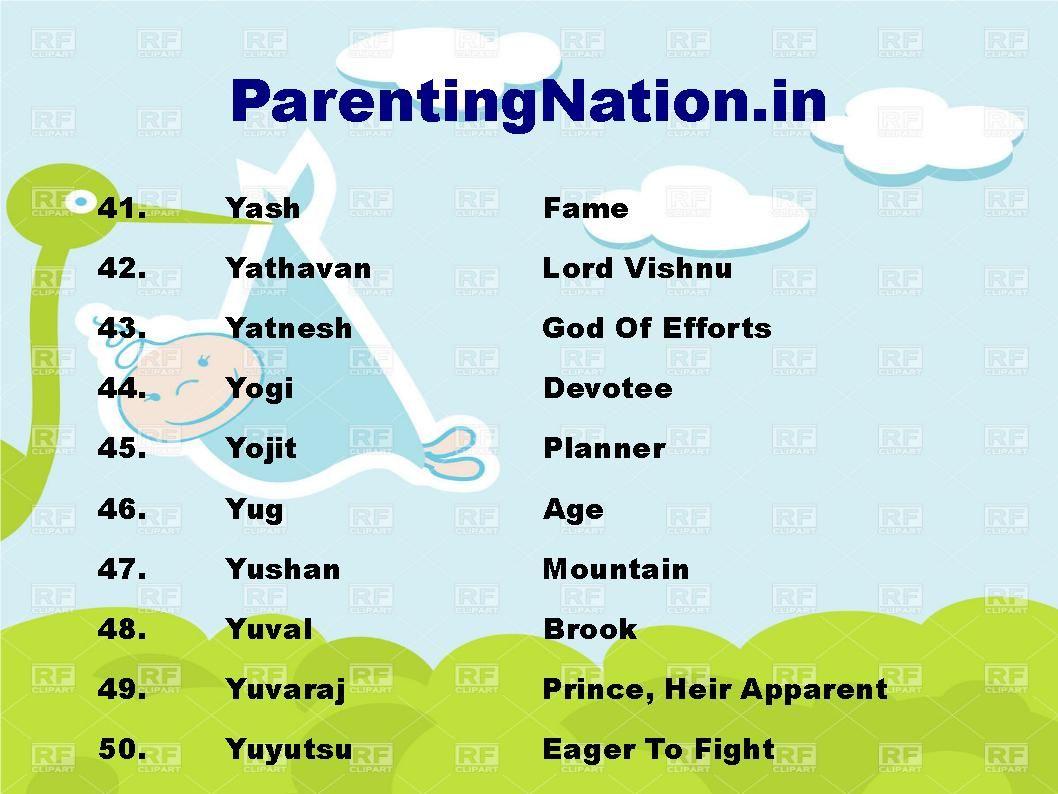 Pin On Vrushik Rashi Boy Names With Meanings