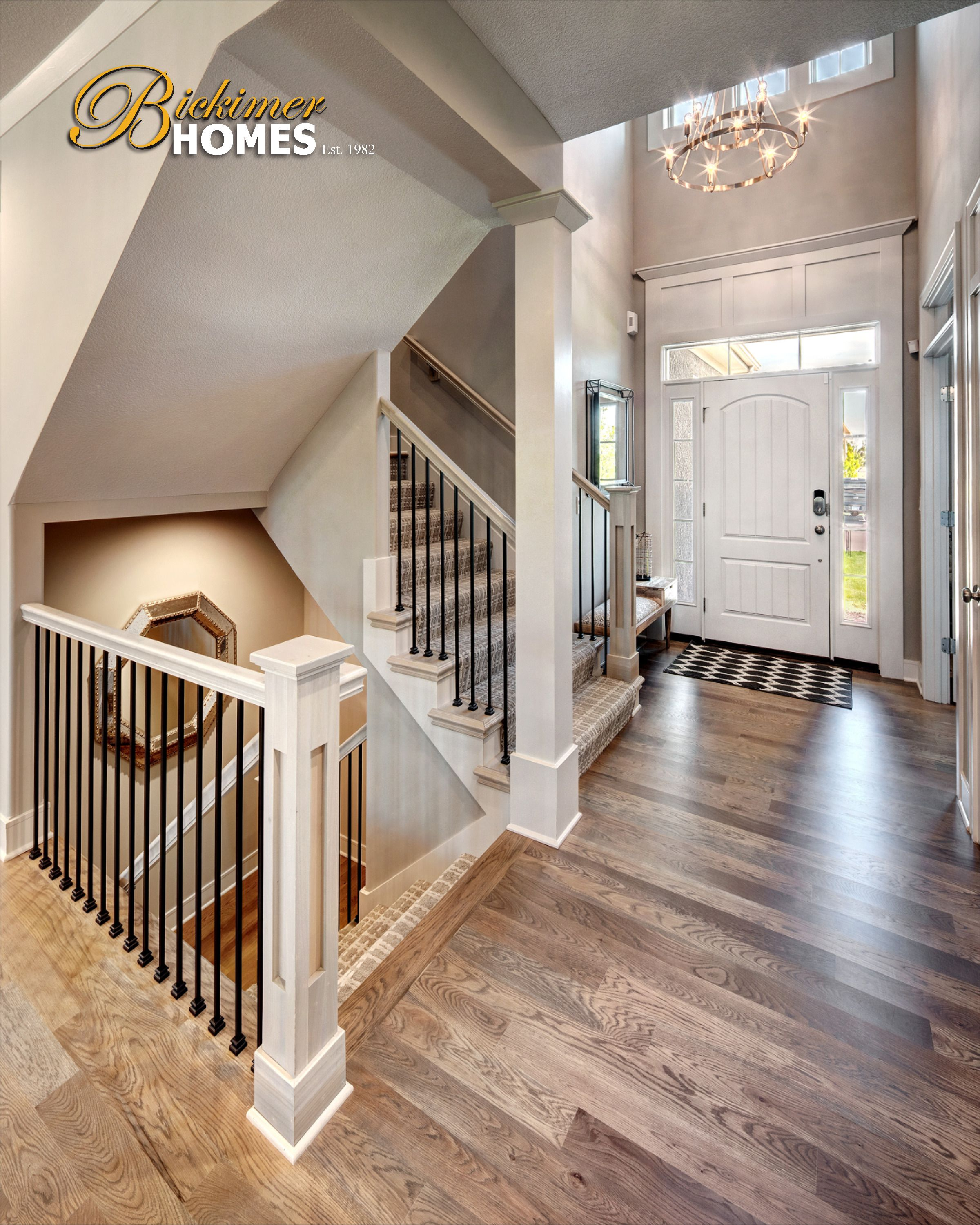 Entry Way Model Homes House Design Lake House Interior