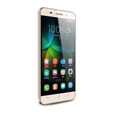 The Honor 4C Play houses an octa core Huawei HiSilicon Kirin 620 system on a chip. Its CPU runs at 1.2 GHz, which is a bit lower than average for a mobile phone CPU. With 2 GB of RAM, the Honor 4C Play has more memory than an average smartphone from 2015.