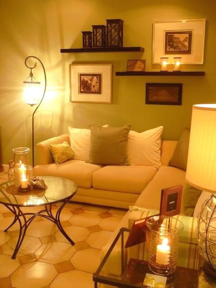 40 Nice Small Living Room Decor Ideas - Page 5 of 40 | Diy ...