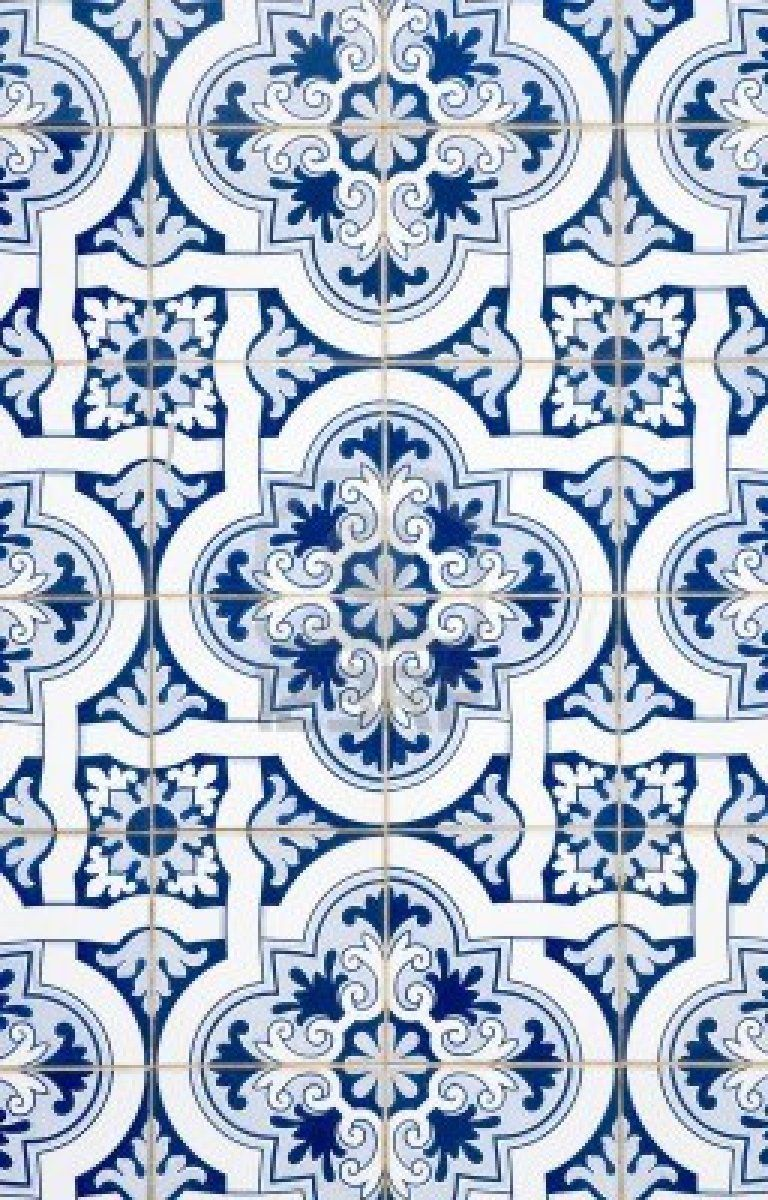 Pin by Chani Kott on Miriam\'s Home | Pinterest | Portuguese tiles ...