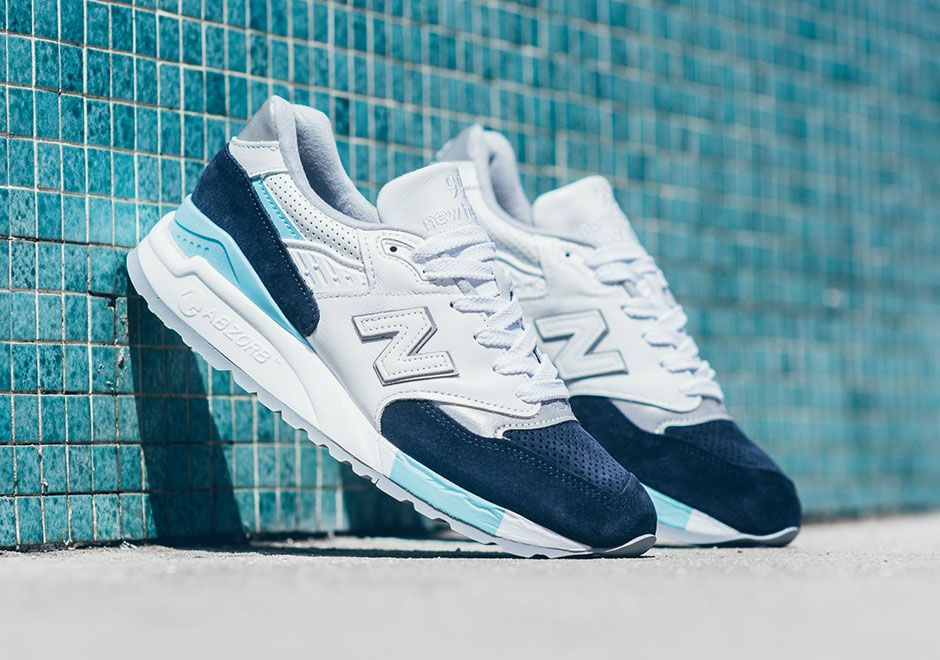 2be9f3faf6 New Balance 998 | New Balance Shoes | New balance 998, Sneakers, New ...