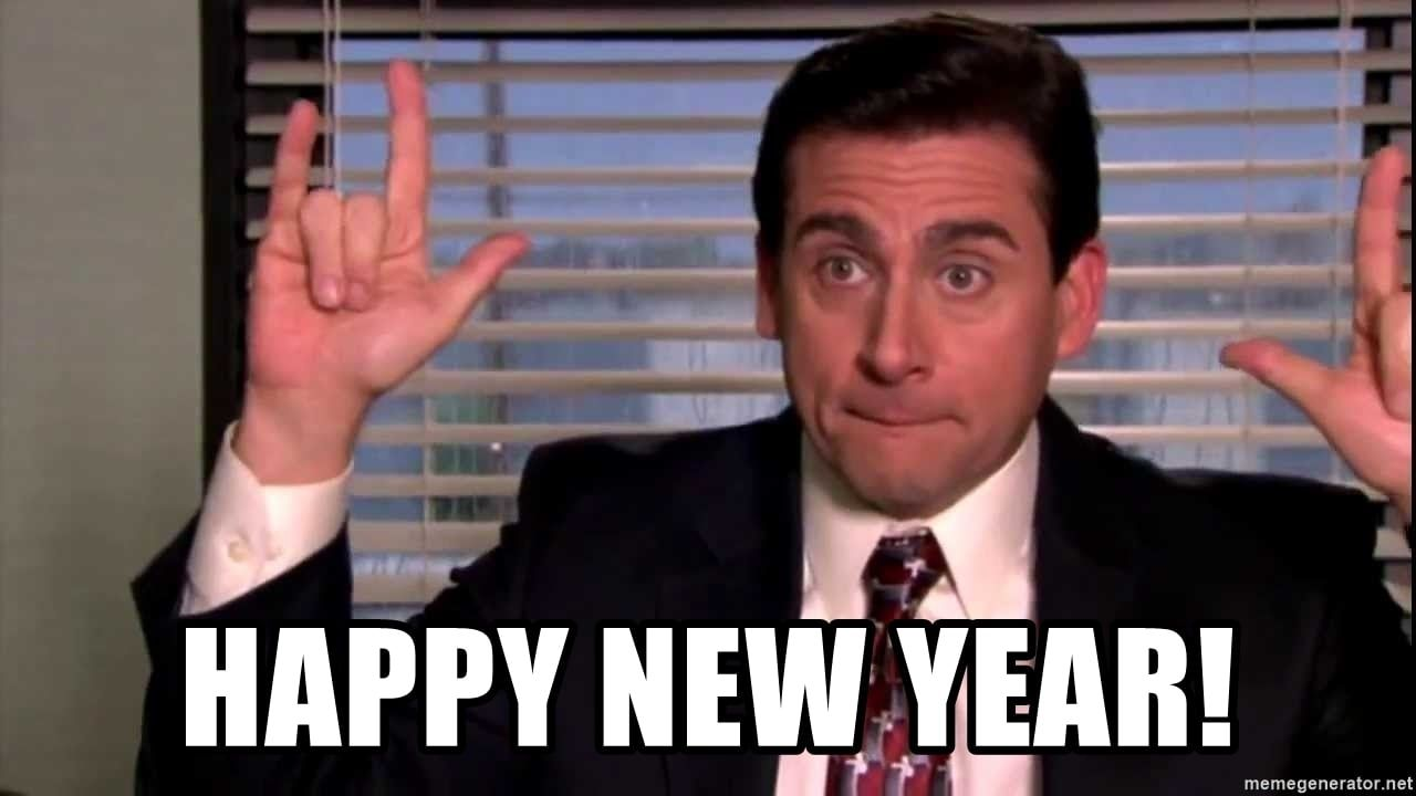 Happy New Years Memes 2019 LOL and Share These Images