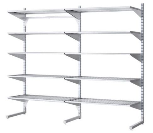 Garage Storage Shelves Ikea Garage Storage Shelves