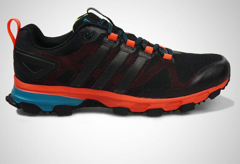 Adidas Response Trail 21 M Calzado Deportivo Calzas Deportes