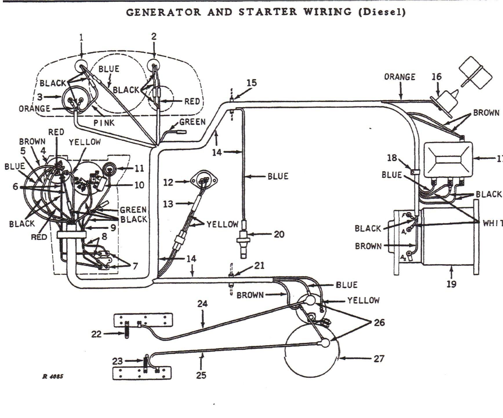 john deere 60 tractor wiring diagram john deere 4020 wiring schematic e4 wiring diagram  john deere 4020 wiring schematic e4