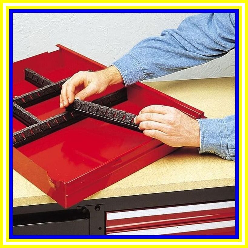 100 Reference Of 22 Drawer Tool Organizer In 2020 Tool Drawers