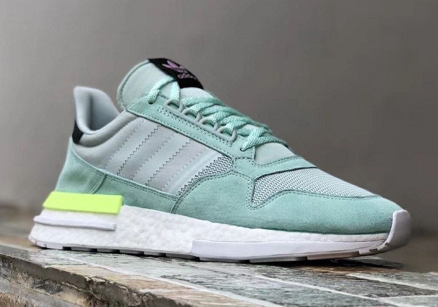 los angeles a3c67 646d7 adidas ZX 500 Boost 2018 Colorways | Sneakers | Adidas zx ...