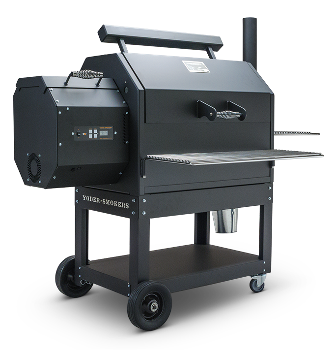 The YS640s Pellet Grill in 2019 | backyard | Grilling, Bbq
