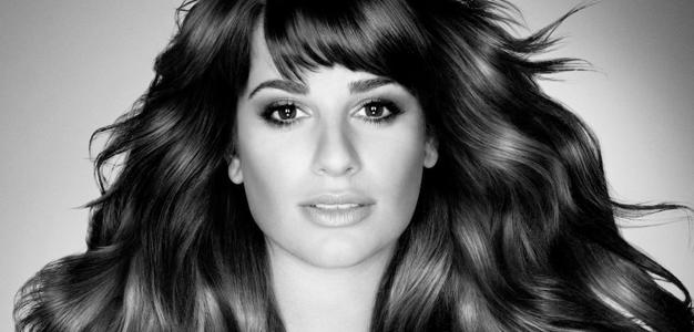 #PCAWarner Lea Michele
