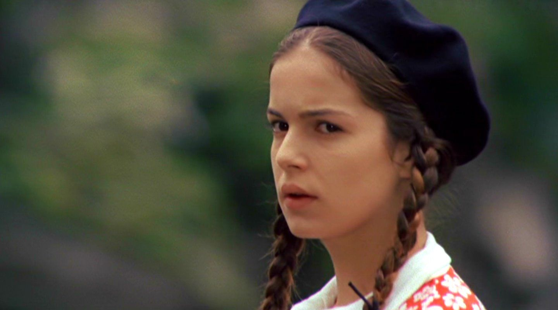 "Anicée Alvina anicée alvina in ""friends"" (lewis gilbert, 1971) | comedians"