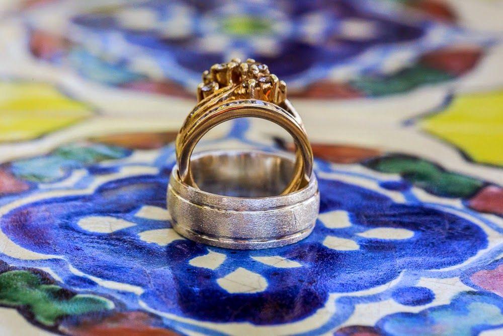 33+ Wedding ring in spanish information