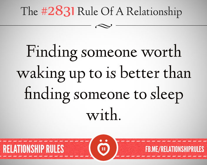 Finding Someone Better Quotes: Finding Someone Worth Waking Up To Is Better Than Finding