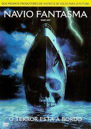 O Navio Fantasma Hd 720p Dublado Com Imagens Navio Fantasma