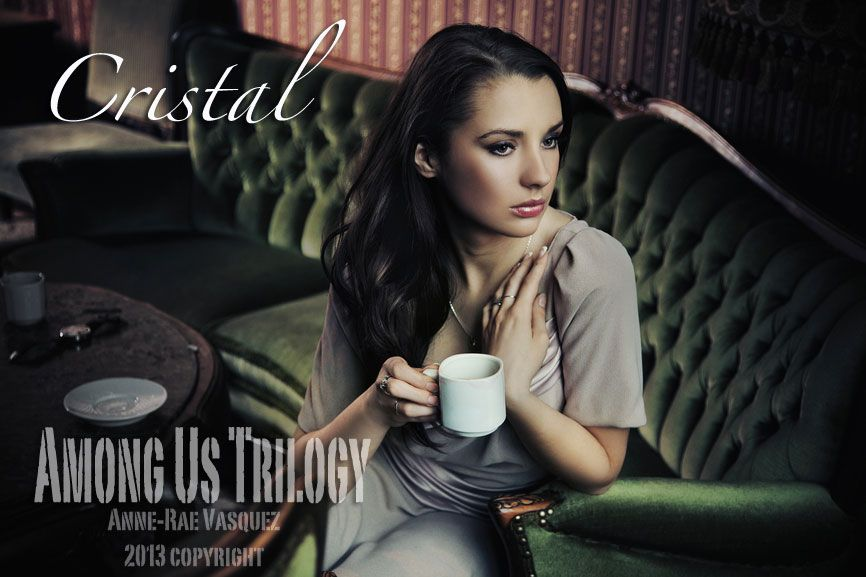 Cristal - Among Us Trilogy