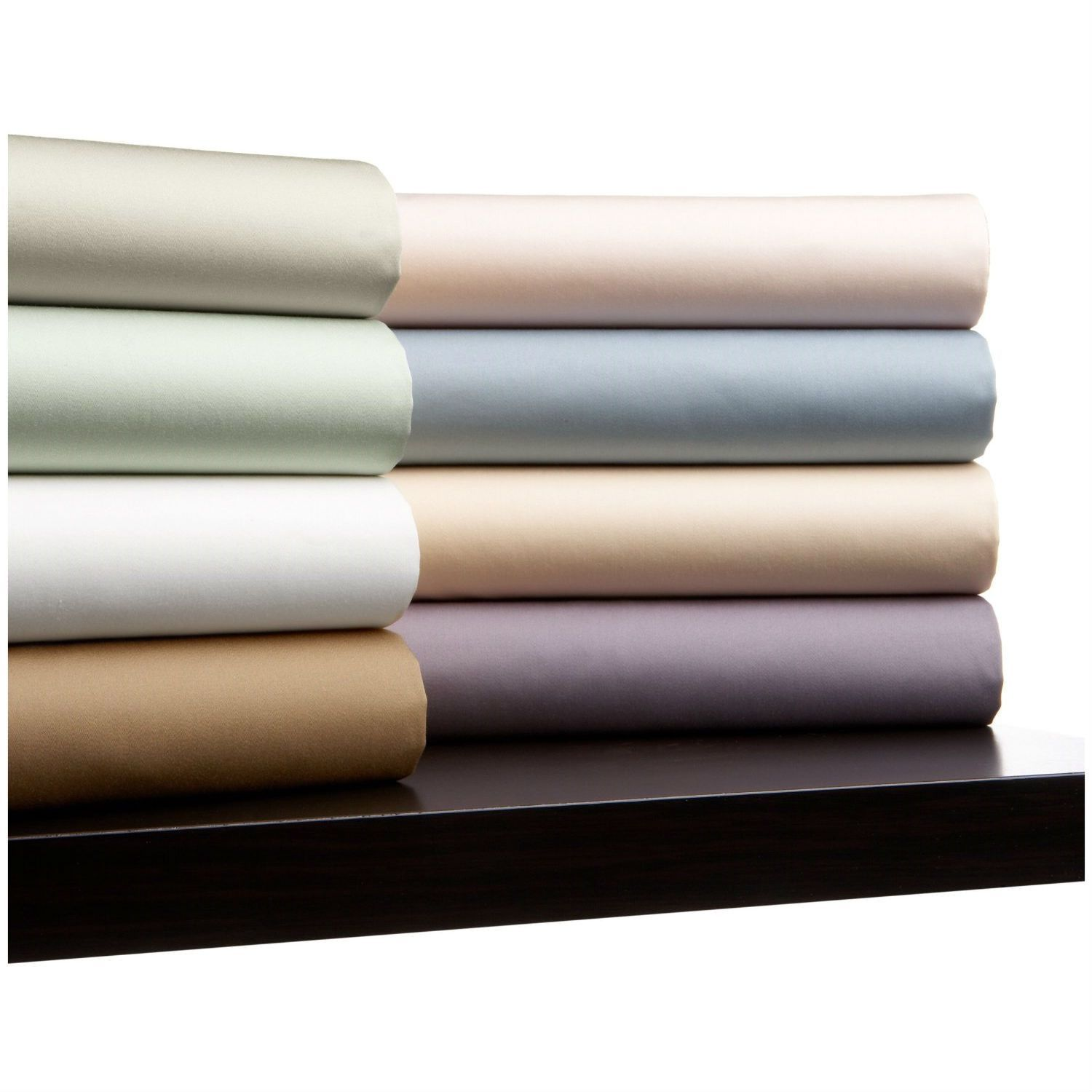 King size 400Thread Count Egyptian Cotton Sheet Set in