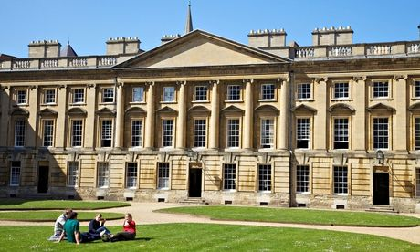 How To Get Admission In Oxford University After Graduation