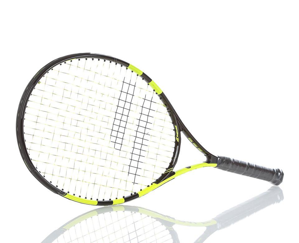 Babolat Nadal 26 Junior Tennis Racquet Review Tennis