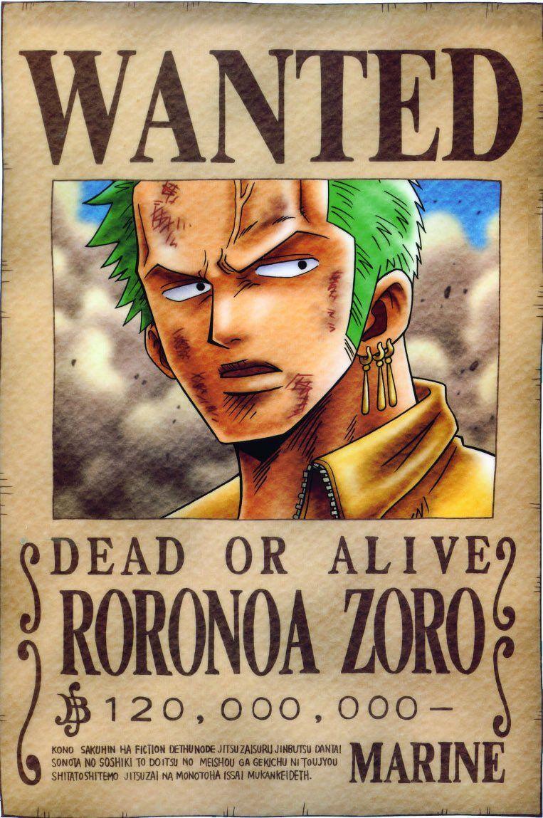 Roronoa Zoro (@ZoroGoat)