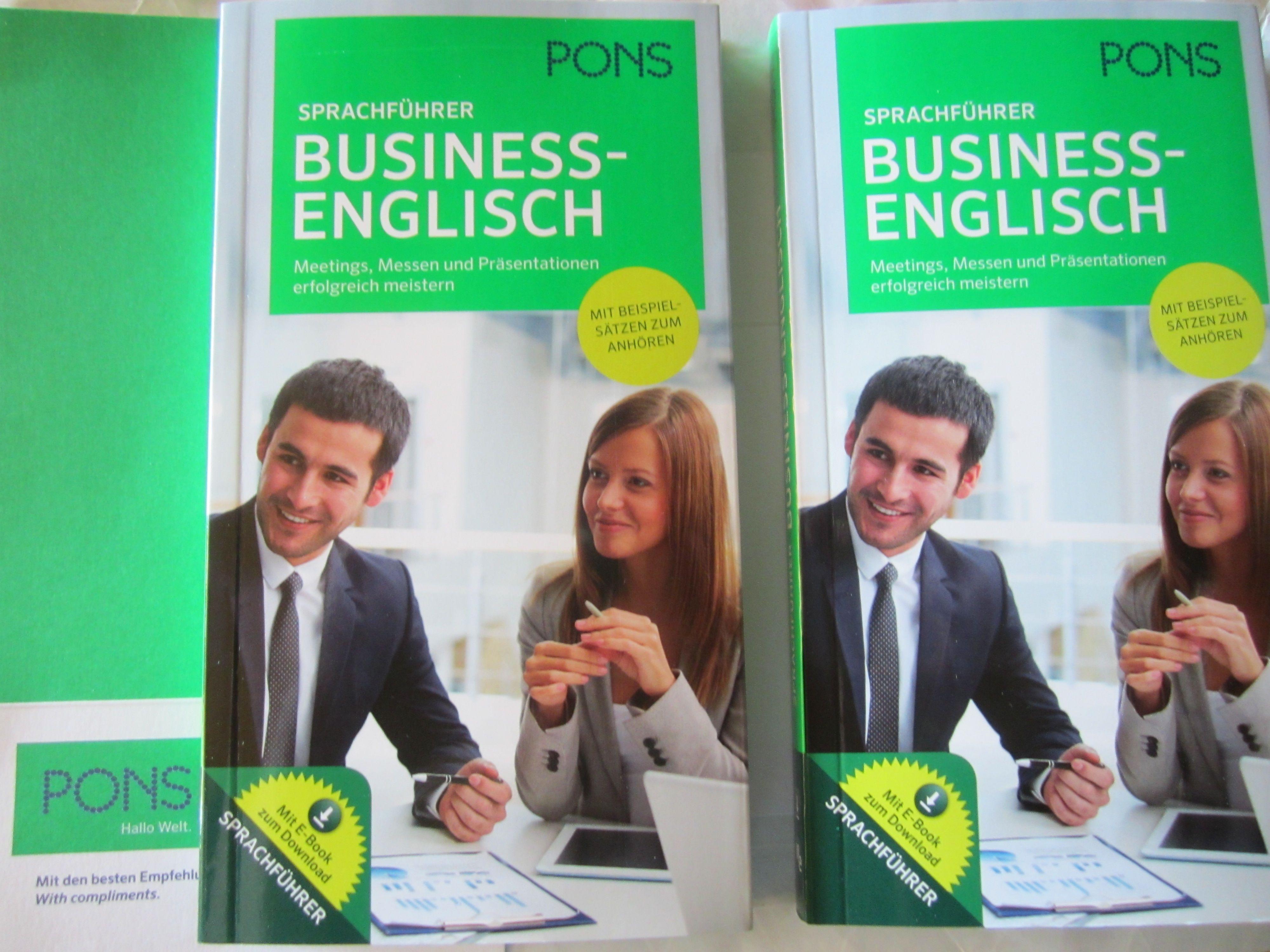 Sprachführer Business-Englisch mit Business-Knigge für verschiedene Länder, die Seiten über die Türkei habe ich beigetragen. http://sprachblog.ib-klartext.de/lektorat.php