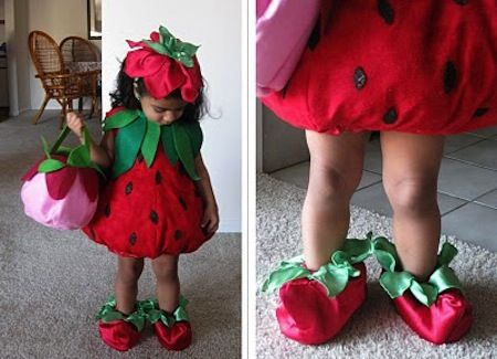 20 Unique Kids Halloween Costumes to Make #halloweencostumes