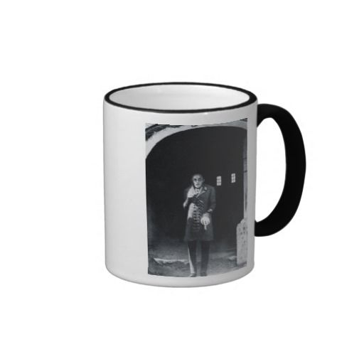 330f5e9a9ff Wassily Kandinsky - Murnau, Burggrabenstrasse 1 Coffee Mug | All ...