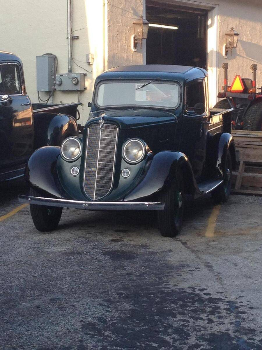 Old Cars And Classic Cars. Flipping Classic Cars What You Need To ...