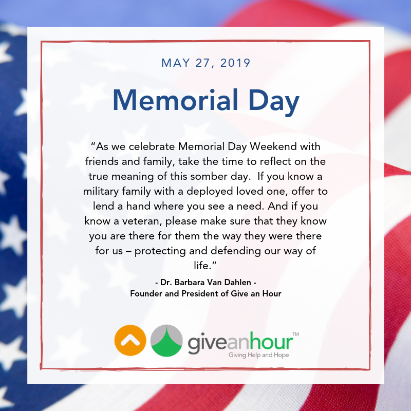 As We Celebrate Memorial Day Weekend With Friends And Family Take The Time To Reflect On The True Meaning Of Remember The Fallen Memorial Day Memorial Weekend