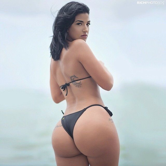 Eigth avenue latinas rio ass