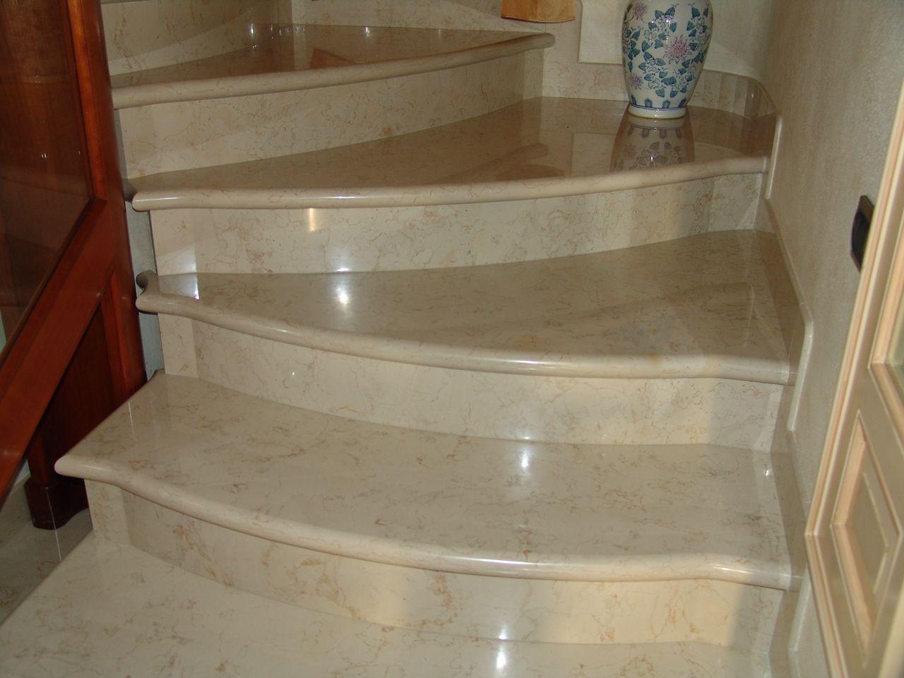 Best Izgradnja Stepenista In 2019 Marble Stairs Beige Marble 400 x 300