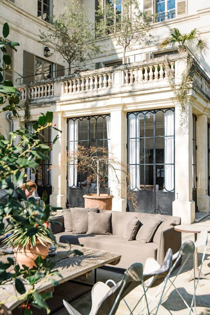 6 of the best small hotels in the South of France