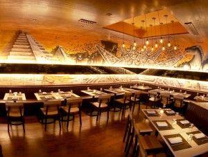 Mercadito Restaurant Restaurants I Love Chicago