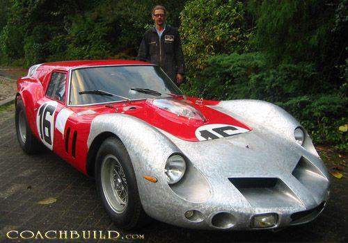 Coachbuild Com Classic Racing Cars Ferrari Racing Ferrari
